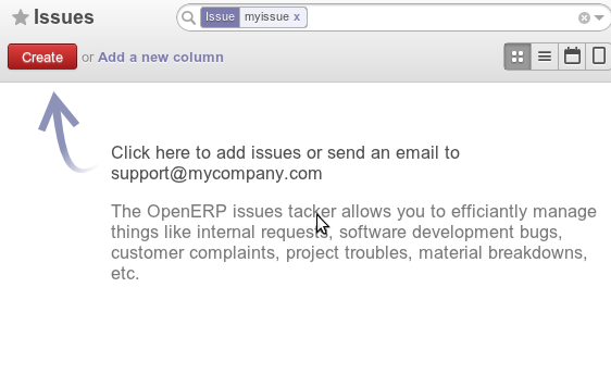Purchasing - Integrated Emails